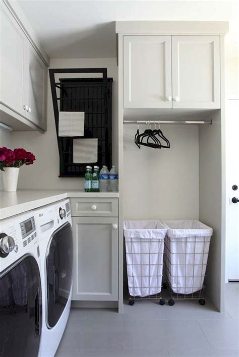 small laundry room makeover 70 small laundry room makeover ideas homearchite