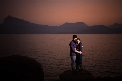Pre Wedding Photoshoot in Lonavala by Whatknot   WhatKnot