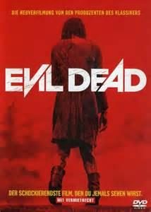 film de groaza evil dead evil dead dvd oder blu ray leihen videobuster de