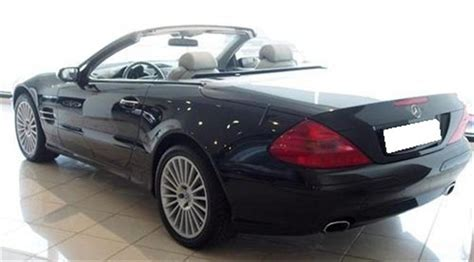 mercedes sports cars for sale 2004 mercedes sl350 cabriolet automatic convertible