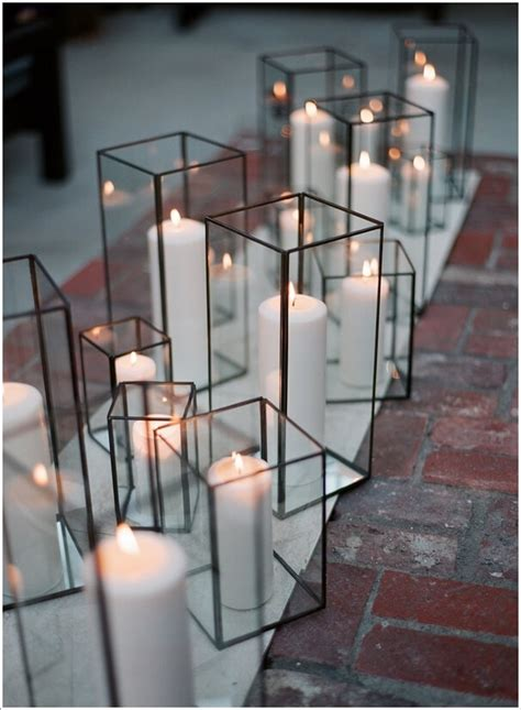 charming candle holder designs   home
