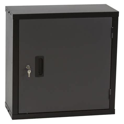 wall mounted garage cabinets romak single door wall mounted garage cabinet i n 2760332
