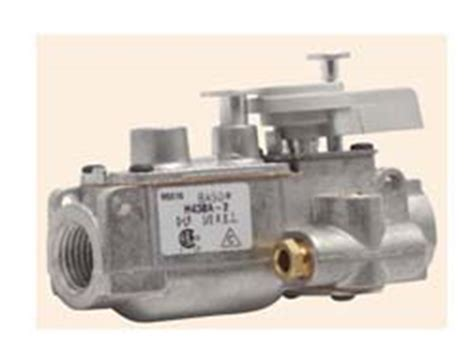 Commercial Kitchen Gas Shut Valve by H43ba 2c Baso Automatic Shutoff Pilot Gas Valve