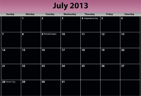 Calendar 2015 July To December Search Results For Calendar 2013 July To December Page 2