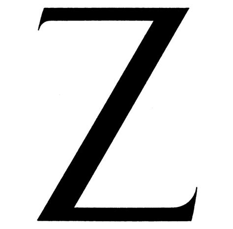 Letter Zee Original The Letter Z Letter Z Pictures Free Use Image 2001 26 2 By Freefoto The Letter Z Images The