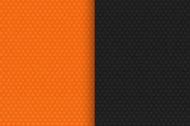 black tree  orange wallpapers desktop background