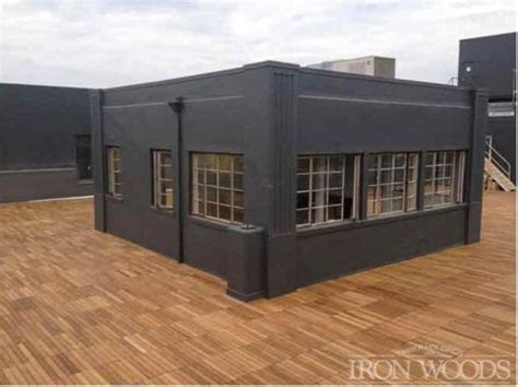 ipe roof deck tiles 29 best exterior deck tiles images on