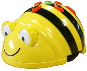 Award winning programmable floor robot the bee bot s simple and child