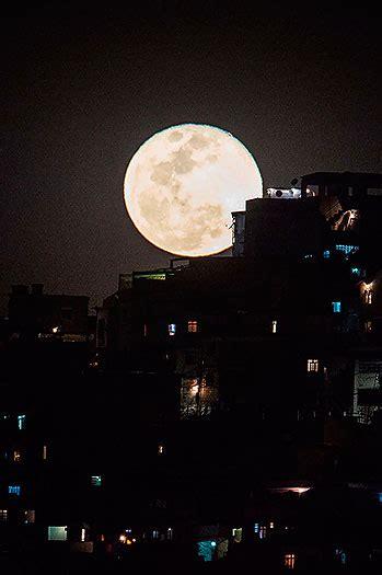 imagenes super impresionantes las impresionantes im 225 genes que dej 243 la 250 ltima s 250 per luna