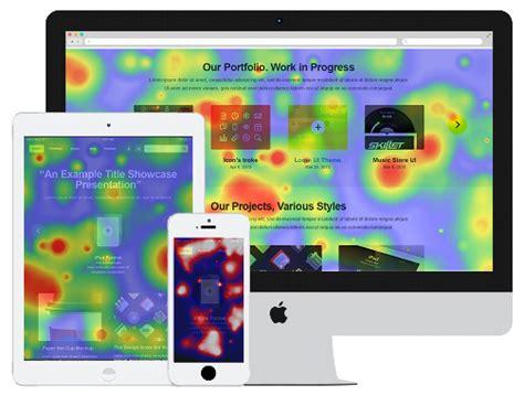 heatmapjs dynamic heatmaps   web