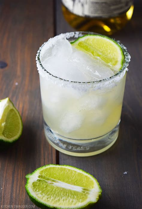 margarita recipes reposado elderflower margarita recipe kitchen swagger