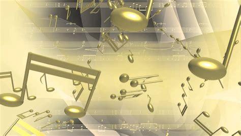 imagenes para fondo de pantalla de notas musicales fondos animados notas musicales full hd animated