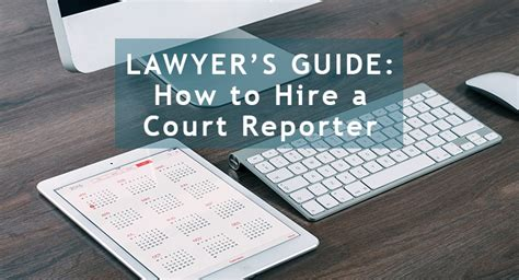 how to hire lawyers a guide to hiring the best attorney for your issue books lawyer s guide how to hire a court reporter