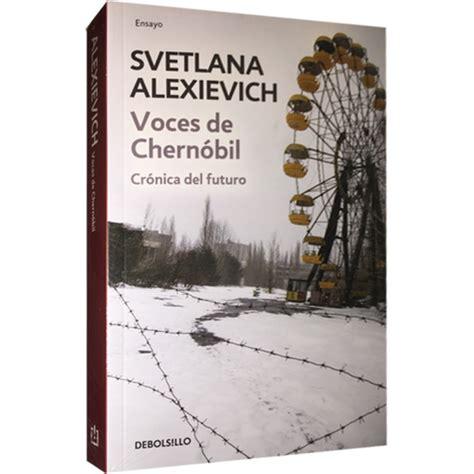 libro voces de chernobil ciencia filosof 237 a en colmenarejo