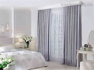 Bedroom Curtain Ideas by Bedroom Curtain Ideas For Short Windows