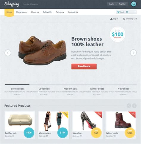 themeforest woocommerce theme free download 4 woocommerce themes from themeforest wordpress force