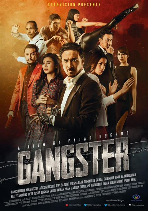 film action indonesia muviza flick magazine gangster