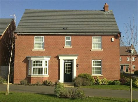 4 Room House Room To Rent In Hinckley 4 Bedroom House Room 1 163 450