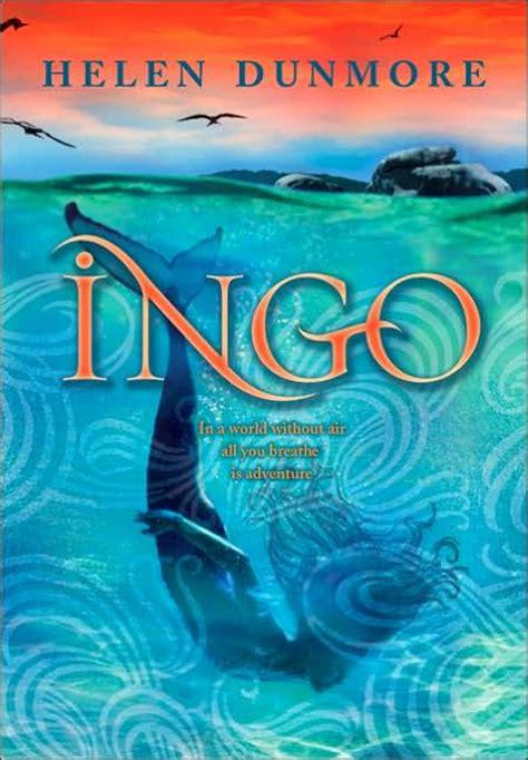 The By Helen Dunmore Ingo bookivore ingo a series for mermaid