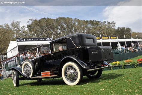 1925 rolls royce 1925 rolls royce silver ghost piccadilly springfield 40