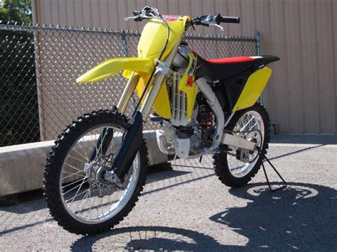 brand motocross bikes brand 2014 suzuki rm z 250 motocross bike for sale on