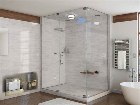 Shower Bathrooms 6 Modern Bathroom Showers