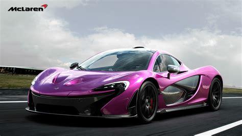 mclaren p1 purple лиловый автомобиль авт зан лиловое стихотворение р