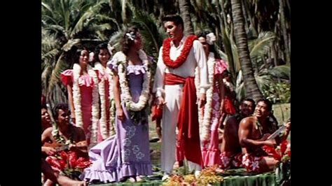 Wedding Song Elvis by Hawaiian Wedding Song Elvis Guitar Cover