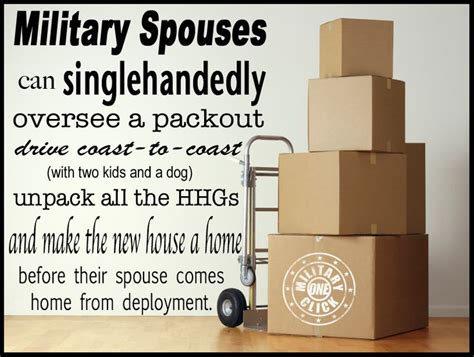 Military Wives Meme - military spouses pcs military memes pinterest
