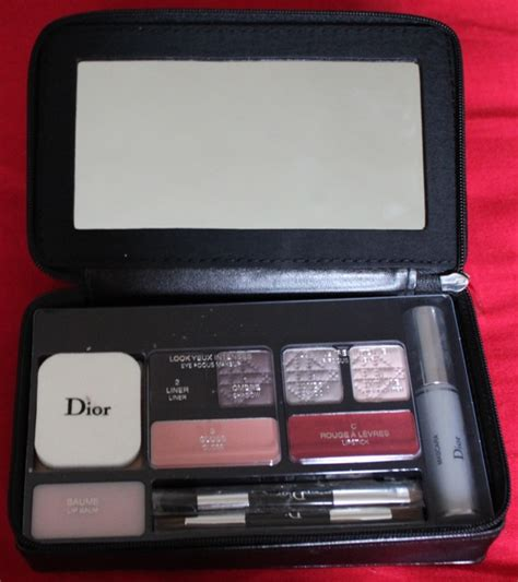Take Flight With Diors Makeup Palette by Celebration Collection Multi Look Makeup Palette Review