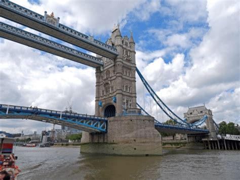 thames river cruise tower bridge cruising the baltic with celebrity