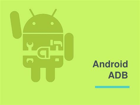 Android Adb by Android Adb