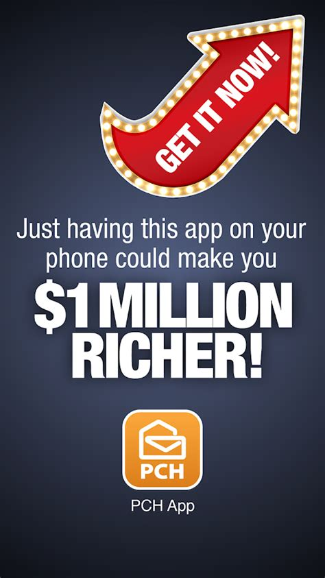 Why Does Pch Give Away Money - the pch app android apps on google play