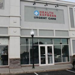 plymouth urgent care health express urgent care 59 pond rd plymouth