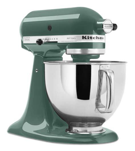 kitchen aid mixer kitchenaid artisan series 5 quart tilt head stand mixer ebay