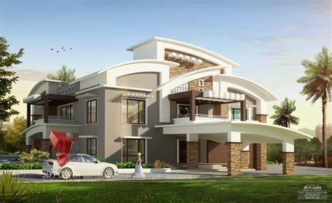 home design news 3d bungalow interior design latest bungalow 3d design