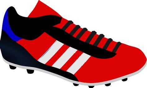 Aksesoris Sepatu Murah Fuschia Shoe Clip 1 sport shoe clip at clker vector clip
