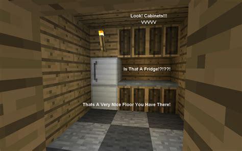 minecraft kitchen furniture minecraft cabinet www cintronbeveragegroup