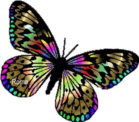 imagenes de mariposas multicolores mariposa mowgly nani y cia