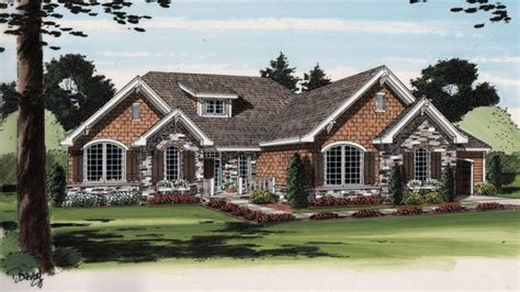 Cottage Style Ranch House Plans French Country Ranch House Cottage Ranch House Plans