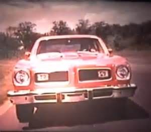 Are They Still Pontiac Cars Bangshift 1974 Pontiac Gto Promotional