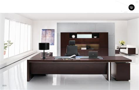 modern office desks for home executive desks for home office installing homeideasblog