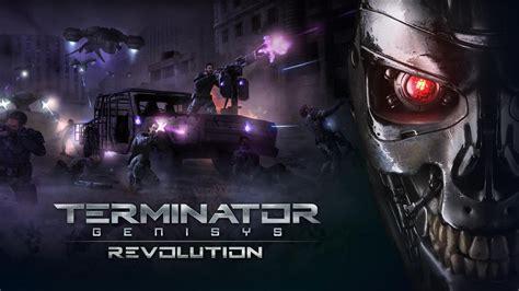 terminator apk terminator genisys revolution apk v3 0 0 mod money