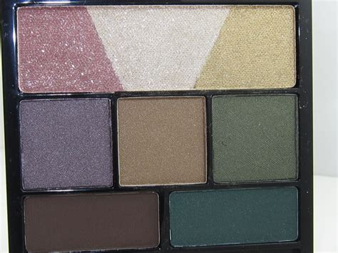 Color Icon Eyeshadow Palette The n in the spotlight color icon eyeshadow medley eyeshadow palettes musings of a muse