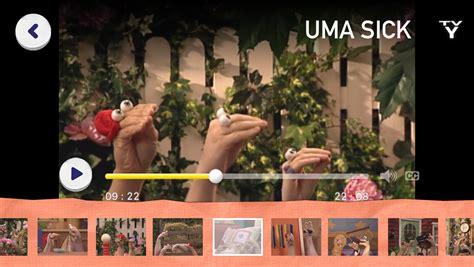 swing house full episodes image oobi uma sick noggin app png oobi wiki fandom