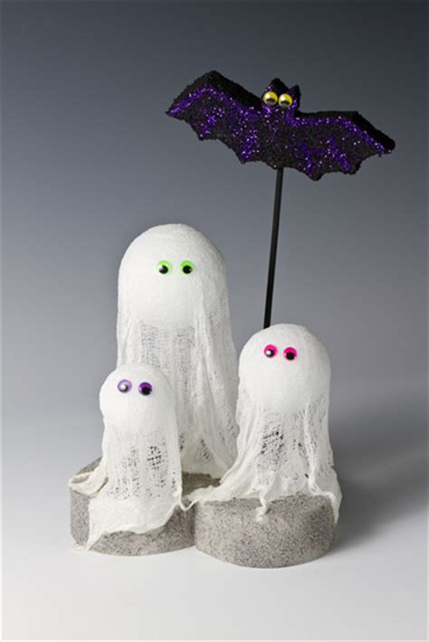 styrofoam crafts for ghostly trio styrofoam balls factory direct craft