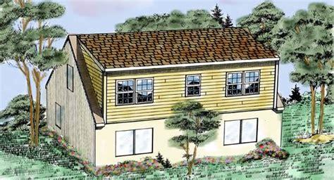 shed dormer   bedrooms brb   house