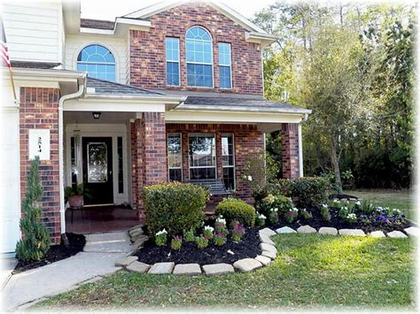 Front Porch Yard Landscaping Google Search Outdoors Front Porch Landscaping Ideas