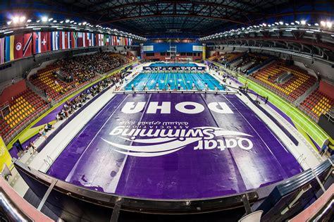 mondiali vasca corta mondiali nuoto vasca corta doha 2014 4x100 m miglior