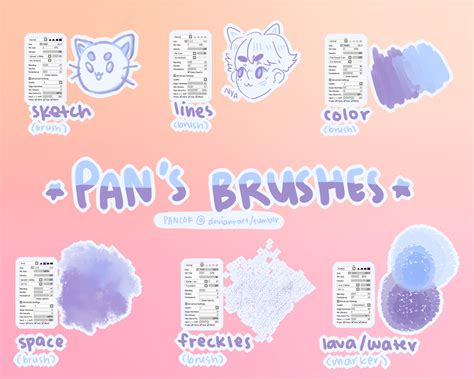 paint tool sai glitter brush sai brushes and tutorials favourites by foxfoxfox3 on